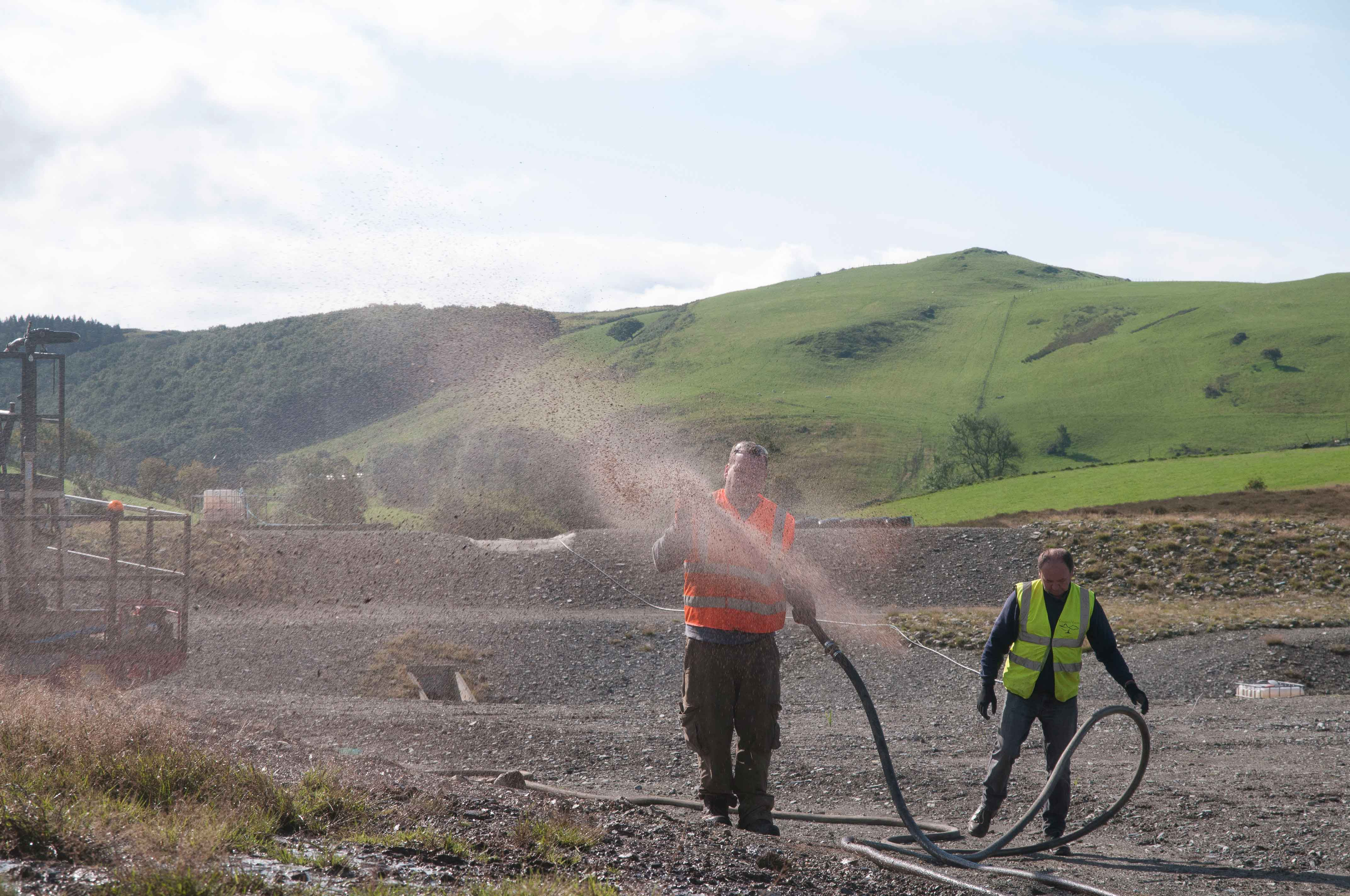 Frongoch-terrraffix-mine-hydraseeding-with-biochar-(5-of-21)